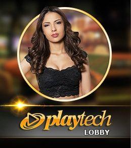 Playtech Lobi