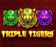 Triple Tigers
