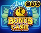 Bonus Cash