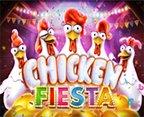 Chicken Fiesta