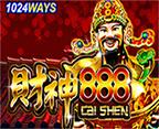 Cai Shen 888