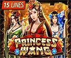Princess Wang