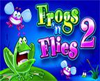 Frogs 'n Flies 2